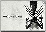 Wolverine High Quality printed Laptop skins | Laptop decals | Laptop Stickers | Skin Stickers for Apple , HP , Lenovo , Sony , Dell , Acer , Asus , Compaq , Toshiba Laptops for 15.6 inch screen size.