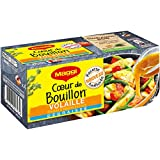 Maggi Coeur de Bouillon Volaille Dégraissé (4 Capsules) - 88 g -