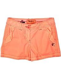 Pepe Jeans Amber - Pantalones cortos para niña