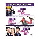 Bridget Jones - Coffret 3 Films [Blu Ray]