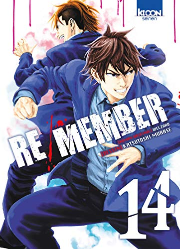 Re/member Edition simple Tome 14