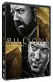 Billions temporada 1 DVD España