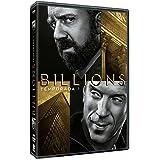 Tv Billions - Temporada 1