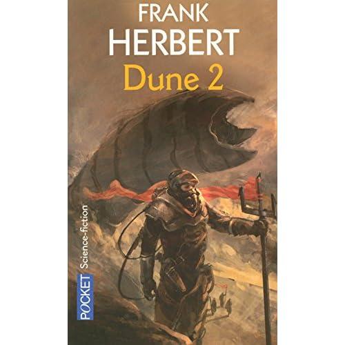 Dune – Tome 2