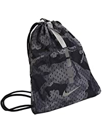 47806d52a9 Nike Men s Nk Hps Elt Gmsk 2.0 - Aop Canvas and Beach Tote Bag