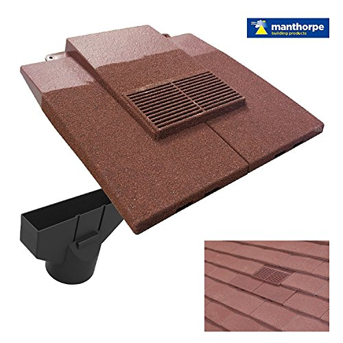 granulated-old-red-plain-in-line-roof-tile-vent-pipe-adapter-for-concrete-clay-tiles
