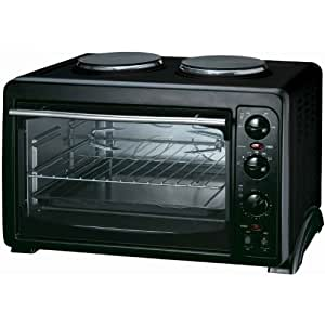 Russell Hobbs ROT26CSS 1300-Watt Toaster Oven