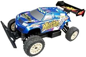Nikko - 142 405 A2 - Véhicule Miniature - Mighty Max 4 x 4 New Génération - Echelle 1:14