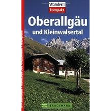 Oberallgäu und Kleinwalsertal: Mit Tourenkarten zum Heraustrennen