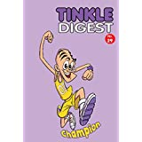 Tinkle Digest 29