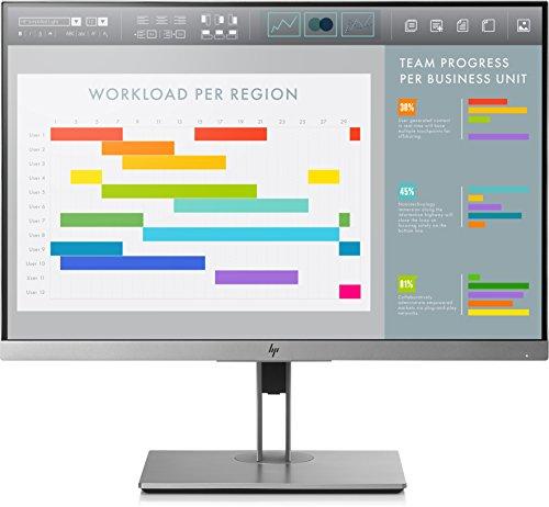 "Preisvergleich Produktbild 1FH49AA#ABB - E243I 24IN IPS ANA/DP/HDMI 61 cm (24"")/ 1.920 x 1.200/ 16:9/ digital/analog/ Energie-Effizienzklasse: A/ IPS Panel/ 1000 :1/ 300 cd/qm/ horiz.: 178 / vert.: 178 / 5 ms/ Eigenschaften: schwenkbar, neigbar, hhenverstellbar, Pivot drehbar 90, LED Backlight, Speaker/ DisplayPort/"