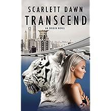 Transcend (Origin Book 2) (English Edition)