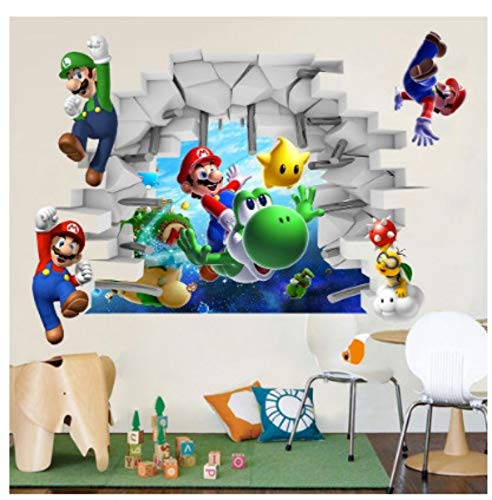 Adesivi Murali Super Mario.Catalogo Prodotti Jhfvb 2019