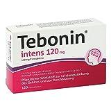 Tebonin intens 120 mg Filmtabletten 120 stk
