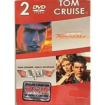 Top Gun / Jours de tonnerre - Coffret 2 DVD