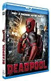Deadpool [Blu-ray + Digital HD] [Blu-ray + Digital HD]