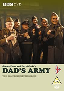 Dad's Army - The Complete Ninth Series [1977] [DVD] [2007]
