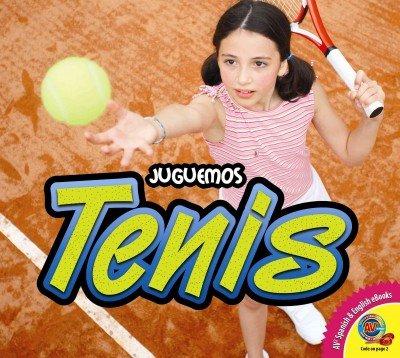 Tenis (Juguemos) por Aaron Carr