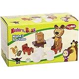 BIG 800057090 juego de construcción - juegos de construcción (Dibujos animados, Cualquier género, Multi)