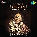 #7: Musical Genius - Shobha Gurtu