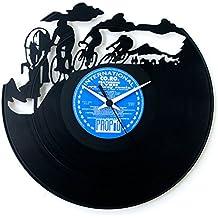 Suchergebnis auf Amazon.de für: Uhr aus Schallplatte - Vinyl
