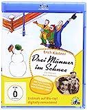 Drei Männer im Schnee [Blu-ray]