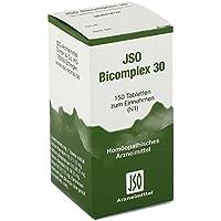 Jso Bicomplex Heilmittel Nummer 30 150 stk preisvergleich bei billige-tabletten.eu