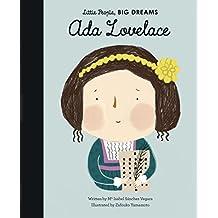 Ada Lovelace (Little People, Big Dreams)