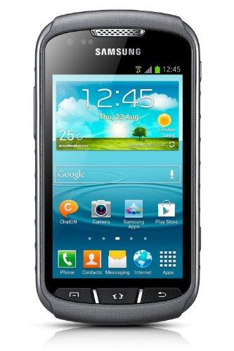 Samsung Galaxy Xcover 2 (S7710) -Smartphone Vodafone Entriegelt Android (Bildschirm 4