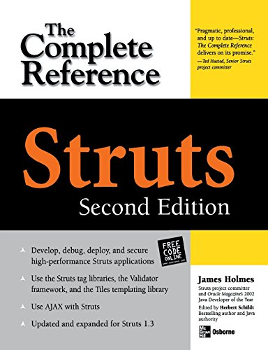 Struts-The-Complete-Reference-2nd-Edition-Programming-Web-Dev-OMG
