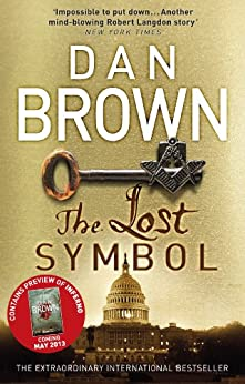 The Lost Symbol: (Robert Langdon Book 3) par [Brown, Dan]
