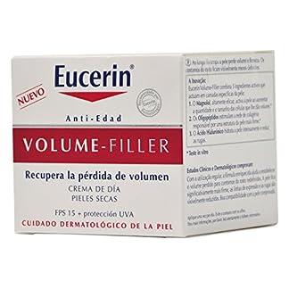 Eucerin Volume-Filler Crema de Día para Piel Seca – 50 ml