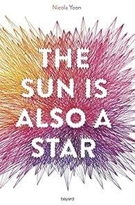 The sun is also a star  par Nicola Yoon