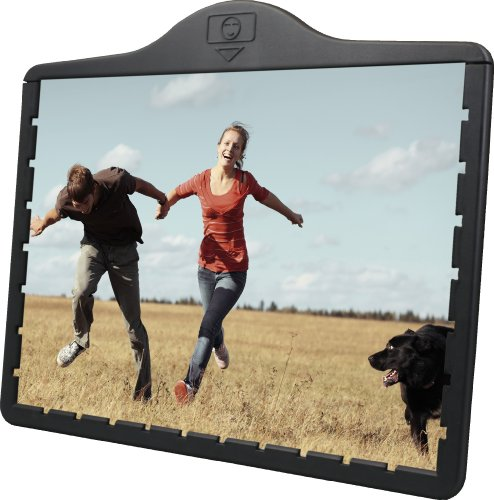 Rollei PDF-S 240 SE - Multiscanner für Fotos, Dias und Negative, sekundenschneller Scanvorgang, inkl. Bildbearbeitungssoftware - Schwarz - 3