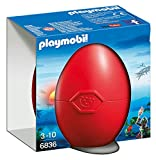 "Playmobil 6836 ""Dragon Warrior Gift Egg"" Playset"