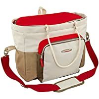 Campingaz Picnic Cooler - Nevera flexible, 18 l, color rojo