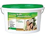 pronatur Kalk-Mineralfarbe 5 Liter