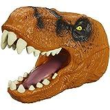 Jurassic Park Chomping Dino T Rex Head Toy Figure by Jurassic Park