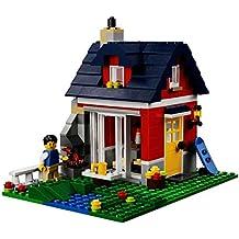 LEGO Creator - Bungaló (31009)