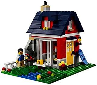 LEGO Creator 31009 - Landhaus (B0094J2Y7A) | Amazon price tracker / tracking, Amazon price history charts, Amazon price watches, Amazon price drop alerts