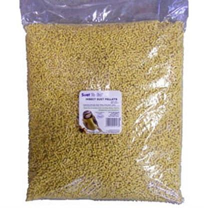 Insect Suet Pellets 12.5kg 1