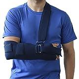 Schulter und Arm immobilizer Armschlinge Universal größe Ortones