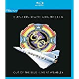 Out Of The Blue: Live At Wembley
