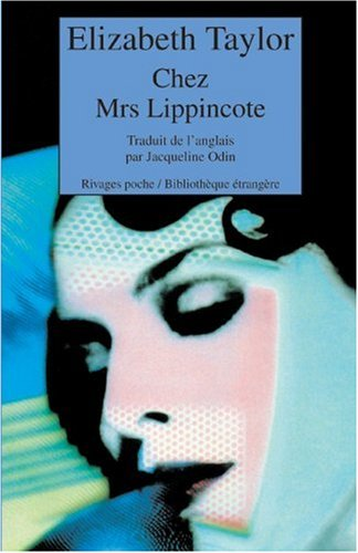 Chez Mrs Lippincote