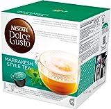 Nescafé Dolce Gusto Marrakech Style Tea 16Cápsulas 12212466