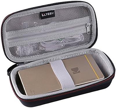 LTGEM Caso para Kodak Impresora mini para smartphone apple y android