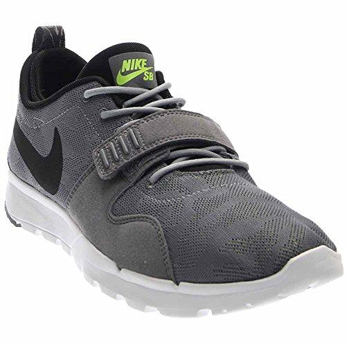 Nike Herren Trainerendor Skaterschuhe, Talla Grau (Cool Grey / Black-White-Volt)