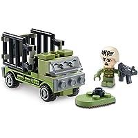 KRE-O CityVille Invasion Capture Cruiser Booster Pack