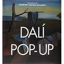Dali - Pop-up