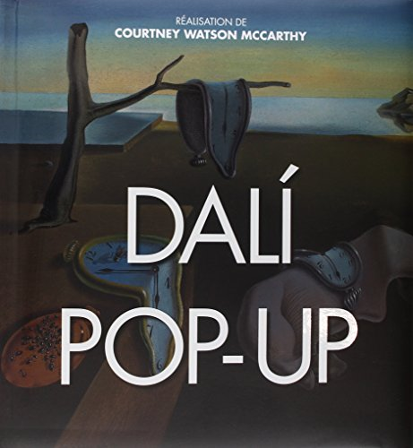 Dali - Pop-up par Courtney watson Mccarthy